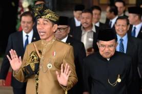 Jokowi: Jangan Antikritik