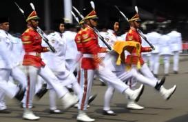 Tim Merah Akan Kibarkan Bendera di Istana Merdeka, Ini Nama yang Bertugas