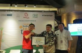 Boga Group Sebar 1.000 Sedotan Bambu di Restoran Kelolaannya