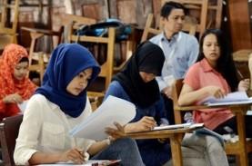 RAPBN 2020: Anggaran KIP Kuliah Rp7,5 Triliun