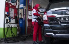 Subsidi Solar Dipatok Rp1.000 per Liter di RAPBN 2020