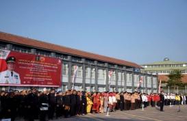 HUT Kemerdekaan RI, 14.060 Narapidana di Jabar Dapat Remisi