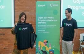 UI - Gojek Dukung Program Akselerator UI Works