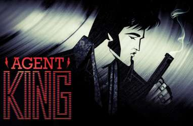 Ternyata Elvis Presley Pernah Jadi Agen Rahasia, Lihat Serial Animasinya di Netflix