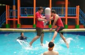 Meriahkan 17 Agustus, Lomba Serba Air Disambut Antusias