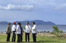 Menengok Rencana Pengembangan KEK Tanjung Pulisan - Likupang
