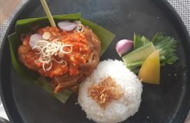 Nikmati Pedasnya Ayam Taliwang di Solo