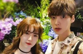 Ku Hye Sun dan Ahn Jae Hyun Umumkan Perceraian