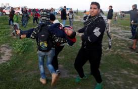 3 Tewas, Pasukan Israel Tembaki Kelompok Bersenjata Palestina