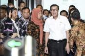 ICW Soroti Remisi Kasus Korupsi