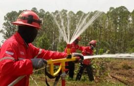 260 Titik Panas di Sumatera Indikasi Awal Karhutla