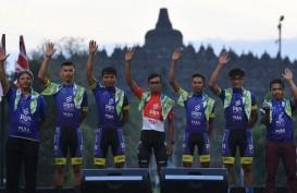 Tour d'Indonesia Dimulai, Persiapan Sudah Maksimal