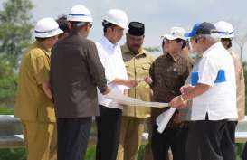 Gubernur se-Kalimantan Bahas Rancangan Awal RPJMN, Termasuk Ibu Kota