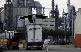 Ekspor Jepang Kembali Alami Penurunan
