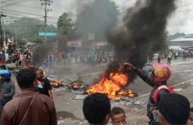 Media Sosial Ikut Panaskan Situasi Papua