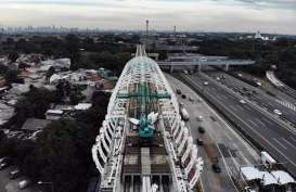 Akhirnya, Adhi Commuter Property Tutup Atap Tower Royal Sentul Park