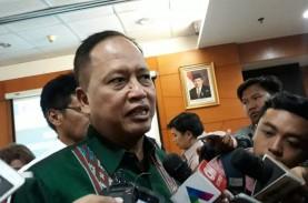 Menristekdikti M. Nasir Sebut Rektor Asing Sudah Biasa…