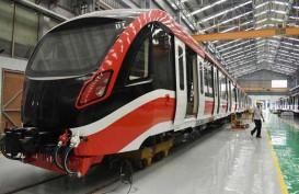 Permintaan Global Naik, INKA Pacu Produksi Kereta