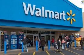 5 Berita Terpopuler Finansial, Keluarga Walton Hasilkan…