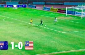 Australia Tekuk Malaysia 1-0, Juarai AFF U18. Ini Videonya