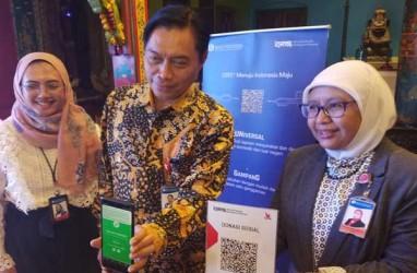 BI Malang Dorong Penggunaan Uang Elektronik berbasis Barcode