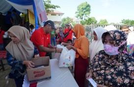 Perayaan HUT Kemerdekaan RI di Banda Aceh Meriah