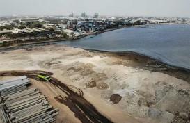 KCN Siap Bangun Dermaga III Pelabuhan Marunda