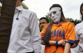 Polisi Bongkar Prostitusi Daring di Balikpapan