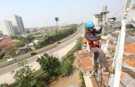 Disebut Ikut Lelang Menara Indosat (ISAT), Ini Jawaban Protelindo