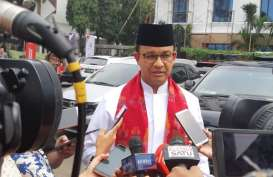Kota Bekasi Bakal Bagian Jakarta, Seperti Ini Reaksi Anies Baswedan
