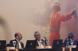 Laba Bersih Perusahaan Gas Negara (PGAS) Tergerus pada Semester I/2019