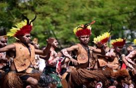 Tahun Depan, Alokasi Dana Otonomi Khusus Papua Capai Rp8,37 Triliun
