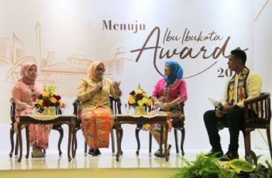 Ajang Apresiasi Wanita Inspiratif Jakarta, Ini Rangkaian Acara Ibu Ibukota Awards 2019