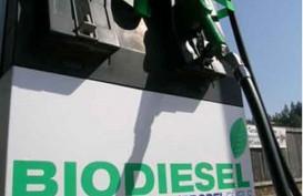 Pemerintah Integrasikan Pengembangan Industri dan Kebijakan Biofuel