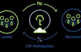 Risiko Terukur, Bunga P2P Lending Diprediksi Turun