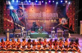 Lestarikan Kesenian, Aceh Gelar Festival Saman