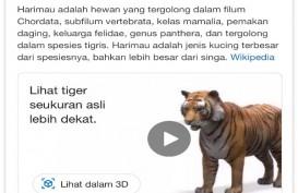 5 Terpopuler Lifestyle, Google Luncurkan Fitur Hewan Virtual dan yang Kurang dari Film Bumi Manusia