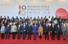 Di Depan Delegasi dari Afrika, Presiden Jokowi : Indonesia Sahabat Tepercaya, Siap Bekerja Sama