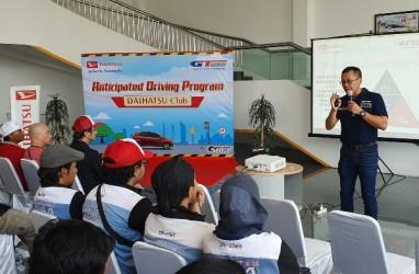 Rangkul Komunitas, Daihatsu Club Auto Clinic Sambangi Jateng & DIY