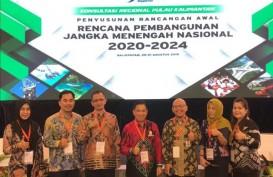 Rencana Kalimantan Jadi Ibukota Negara Masuk RPJMN 2020-2024