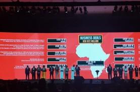 LPEI, WIKA & Sejumlah Negara Afrika Teken Kesepakatan…