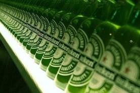 Begini Peran Bartender dalam Menyajikan Draught Beer…