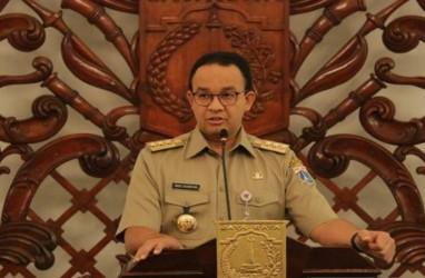 Gelontorkan Rp11,7 Triliun, Realisasi Janji Politik Anies di Tangan BUMD