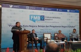 Pindah Ibu Kota ke Kalimantan Dipercaya Naikkan PDB