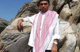 Dituduh Menista Agama dan Dipolisikan, Begini Reaksi Ustaz Abdul Somad