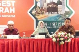 25.000 Orang Ditargetkan Kunjungi Islamic Tourism…