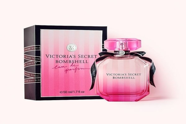 Victoria's Secret Bombshell / People.com