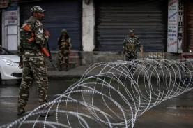 Pakistan Ajukan Sengketa Kashmir ke Mahkamah Internasional…