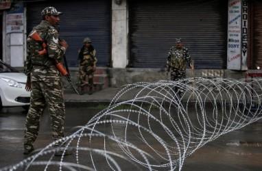 Pakistan Ajukan Sengketa Kashmir ke Mahkamah Internasional