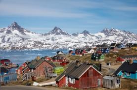 Greenland Tak Dijual, Trump Tunda Pertemuan dengan…